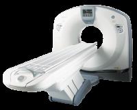 Томограф рентгеновский компьютерный 64-срезовый «Optima CT660»