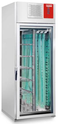 Сушильный шкаф для анестезиологических шлангов, масок и хирургических инструментов DGM SA 2
