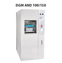 Паровые стерилизаторы DGM AND