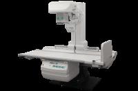 Телеуправляемые рентгенодиагностические аппараты