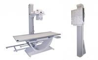 Комплекс рентгеновский диагностический цифровой МЕДИКС-РЦ-АМИКО на два рабочих места